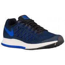 Nike Air Zoom Pegasus 32 Hommes baskets bleu marin/bleu MTA384