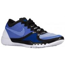 Nike Free Trainer 3.0 V4 Hommes sneakers noir/blanc HEB736