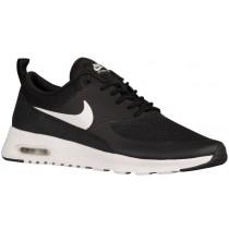 Nike Air Max Thea Femmes chaussures de sport noir/blanc FBX377
