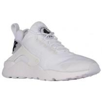 Nike Air Huarache Run Ultra Femmes baskets blanc/noir HZC075
