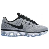 Nike Air Max Tailwind 8 Femmes chaussures de sport blanc/noir GKM693