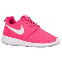 Nike Roshe One Femmes sneakers rose/blanc UNR979