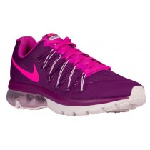 Nike Air Max Excellerate 5 Femmes chaussures de course violet/rose YXJ079