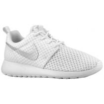Nike Roshe One BR Femmes baskets blanc/argenté NXM575