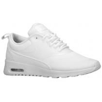 Nike Air Max Thea Femmes sneakers Tout blanc/blanc ZFR888