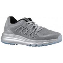 Nike Air Max 2015 Femmes chaussures gris/gris FOX994