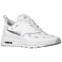 Nike Air Max Thea Femmes sneakers blanc/argenté FML230