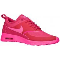 Nike Air Max Thea Femmes chaussures de sport rose/rose XCR083