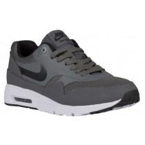 Nike Air Max 1 Ultra Femmes chaussures gris/gris RJY271