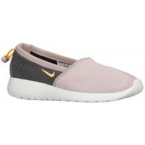 Nike Roshe One Slip Femmes chaussures violet/blanc SGS579