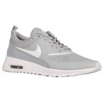 Nike Air Max Thea Femmes chaussures de sport gris/blanc BFK827