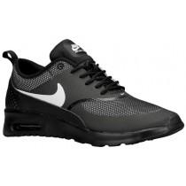 Nike Air Max Thea Femmes chaussures noir/blanc DJQ071