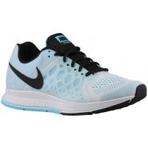 Nike Air Pegasus 31 Femmes baskets blanc/bleu clair IKW934