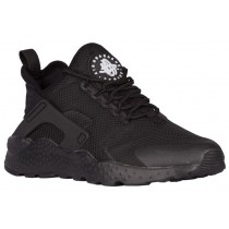 Nike Air Huarache Run Ultra Femmes baskets noir/blanc DHR834