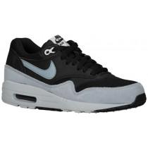 Nike Air Max 1 Essential Femmes chaussures de course noir/gris FDN911