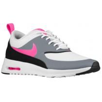 Nike Air Max Thea Femmes chaussures blanc/rose RFK727