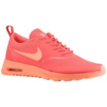 Nike Air Max Thea Femmes sneakers Orange/Orange HRF037