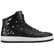 Nike Air Force 1 Ultra Force Mid Femmes sneakers noir/blanc XBM242