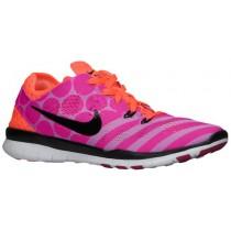 Nike Free 5.0 TR Fit 5 Femmes sneakers violet/rose GSB745