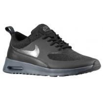 Nike Air Max Thea Femmes chaussures de sport noir/gris RMX695