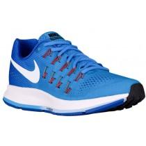 Nike Air Zoom Pegasus 33 Femmes baskets bleu/bleu clair KSK532