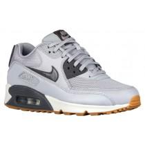 Nike Air Max 90 Femmes sneakers gris/blanc IRV141