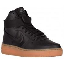 Nike Air Force 1 High SE Femmes baskets noir/bronzage ZBB306