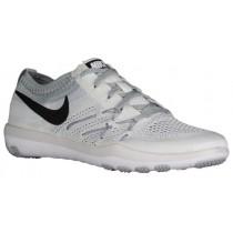Nike Free TR Focus Flyknit Femmes sneakers gris/noir JVK051
