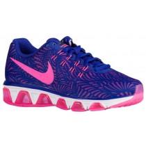 Nike Air Max Tailwind 8 Femmes chaussures de sport bleu/blanc ZJX365