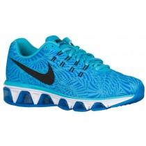Nike Air Max Tailwind 8 Femmes chaussures de course bleu clair/bleu TZQ499