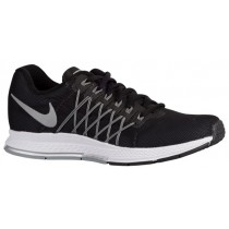 Nike Air Zoom Pegasus 32 Flash Femmes baskets noir/gris RDX224