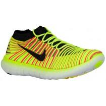 Nike Free RN Motion Femmes chaussures de course multicolore/multicolore VVX377