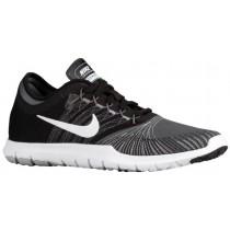 Nike Flex Adapt Femmes chaussures de course gris/blanc XAS776