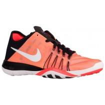 Nike Free TR 6 Femmes baskets noir/blanc PZB435