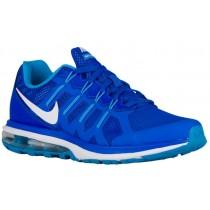 Nike Air Max Dynasty Femmes chaussures bleu/bleu clair OMH992