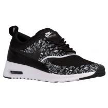 Nike Air Max Thea Femmes sneakers noir/blanc AKL603