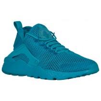 Nike Air Huarache Run Ultra Femmes sneakers bleu clair/bleu clair BGP047