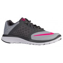 Nike FS Lite Run 3 Femmes sneakers gris/rose ABZ929