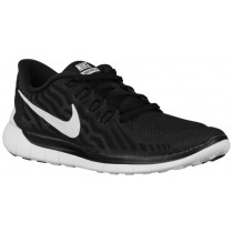 Nike Free 5.0 2015 Femmes baskets gris/noir MNV030