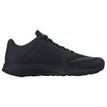 Nike FS Lite Run 3 Femmes chaussures de sport noir/gris DXG209