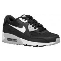 Nike Air Max 90 Femmes sneakers noir/gris OFR180