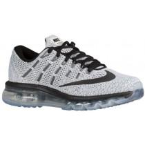 Nike Air Max 2016 Femmes chaussures blanc/noir LGT112