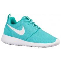 Nike Roshe One Femmes sneakers bleu clair/blanc JQY573