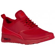 Nike Air Max Thea Femmes chaussures rouge/rouge MXI844