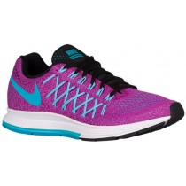 Nike Air Zoom Pegasus 32 Femmes sneakers violet/blanc UVR781