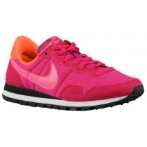Nike Air Pegasus 83 Femmes chaussures rose/Orange RYF709