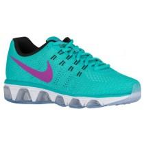 Nike Air Max Tailwind 8 Femmes chaussures de sport vert clair/noir QQB238