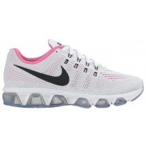 Nike Air Max Tailwind 8 Femmes chaussures de course blanc/gris NYG666