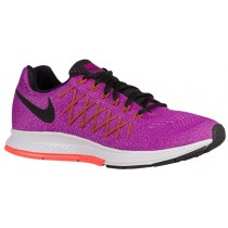 Nike Air Zoom Pegasus 32 Femmes sneakers noir/Orange ZLN531