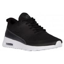 Nike Air Max Thea Femmes baskets noir/gris YGR107